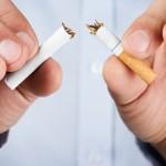 Consejo #3 - NO FUMAR